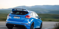 В Cети разместили видео процесса утилизации Ford Focus RS - VladTime.Ru