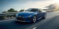 Lexus представил спецверсию LC Morphic Blue Limited Edition - VladTime.Ru
